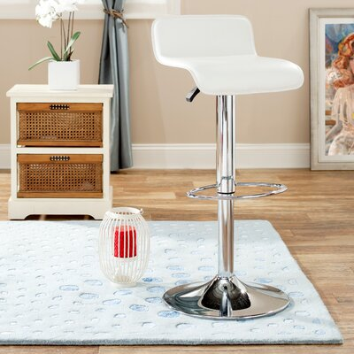 Sepviva Adjustable Height Swivel Bar Stool