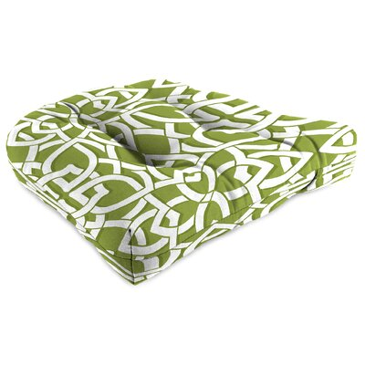 Outdoor Lounge Chair Cushion