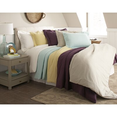 Adriel Flannel Duvet Cover Collection