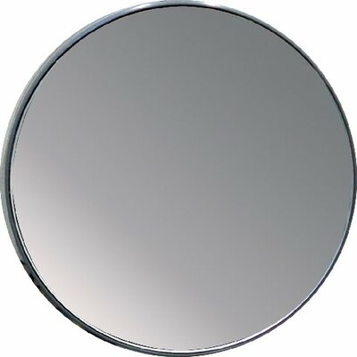 15x Mirrormate Mirror Finish: Black