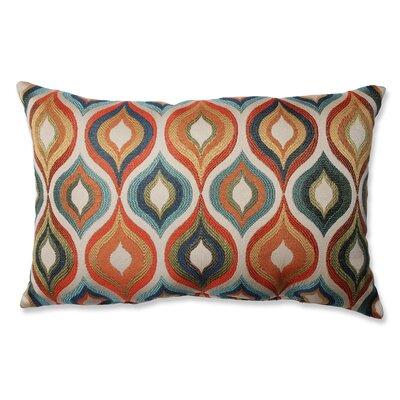 Woodlynne Jewel Throw Pillow Size: 11.5 H x 18.5 W x 5 D