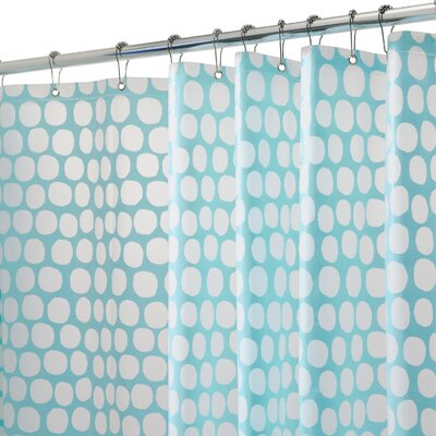 Williamsbridge Vinyl Shower Curtain