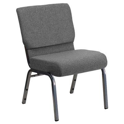 Collier Guest Chair Seat Finish: Gray
