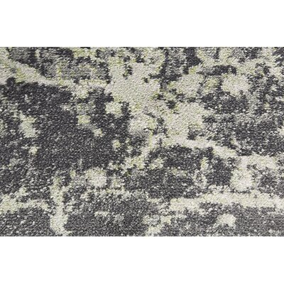 Beech Hill Castle/Taupe Area Rug Rug Size: Runner 2'10