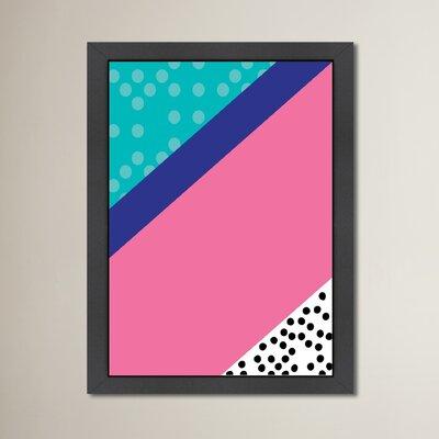 Cabrini Dotti Framed Graphic Art