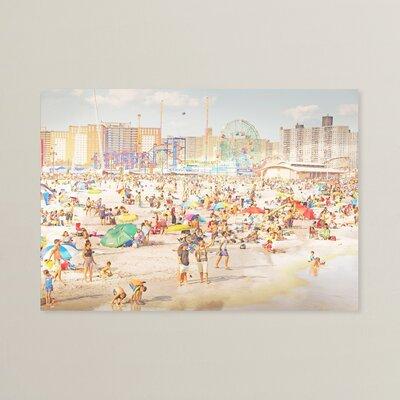 Brooklyn Beach Photographic Print