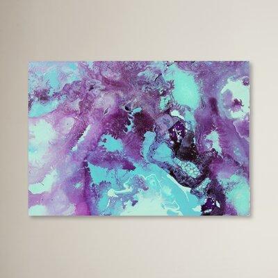 Bubbles Painting Print