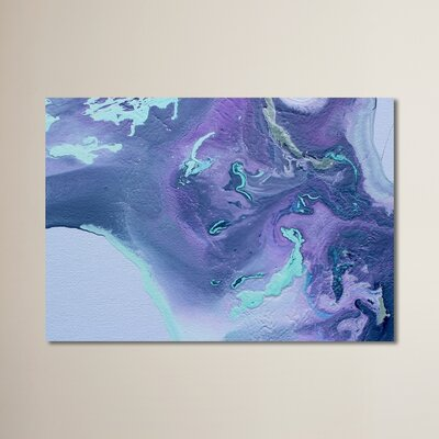 Cool Painting Print Size: 11