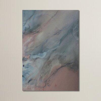 Dark Painting Print