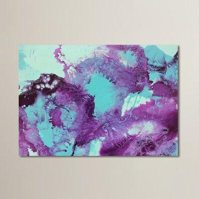 Bubbles 2 Painting Print