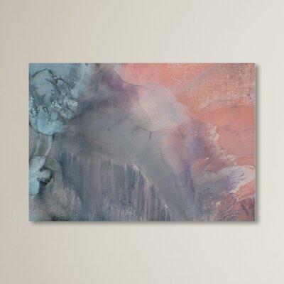Blur Painting Print Size: 11