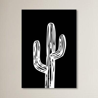 Cabrini Cactus on Graphic Art