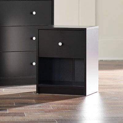 Conder 1 Drawer Nightstand