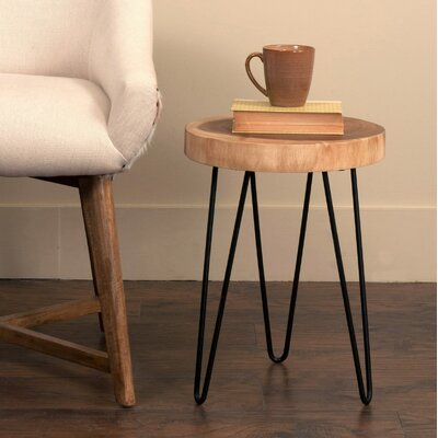 Niantic End Table