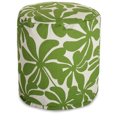 Monterey Ottoman Fabric: Sage