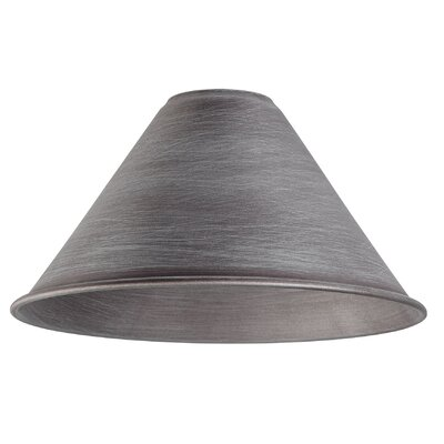 7 Metal Empire Lamp Shade