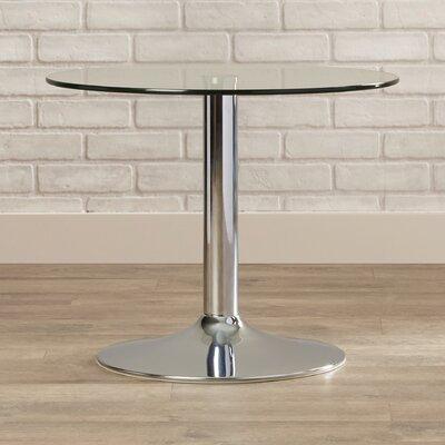 Arango Glass Coffee Table