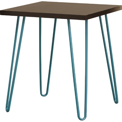 Bronstein End Table Finish: Espresso