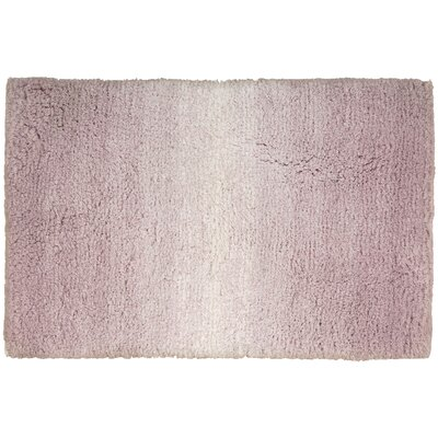 Swineford Pink Area Rug Rug Size: Rectangle 2 x 3