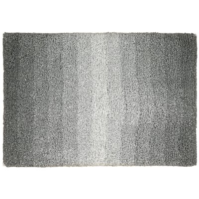 Kingstowne Gray Area Rug Rug Size: Rectangle 2 x 3