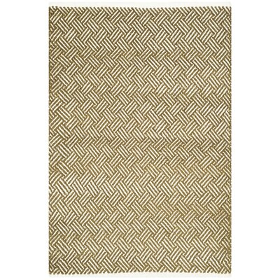 Redbrook Olive Area Rug Rug Size: Rectangle 5 x 8