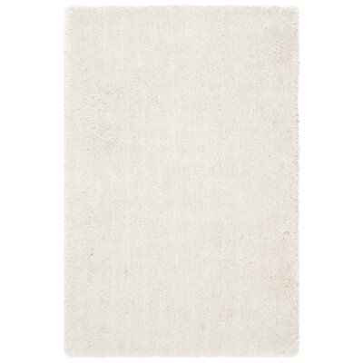 Lenox Hill Hand-Tufted Beige Area Rug