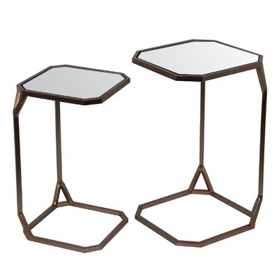 Samora 2 Piece Nesting Tables