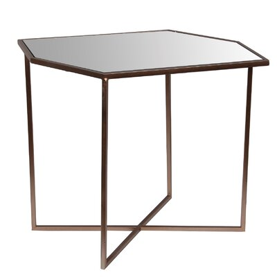 Samsel End Table