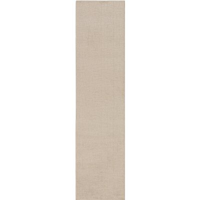 Upper Strode Beige Indoor/Outdoor Area Rug Rug Size: Runner 2 x 10