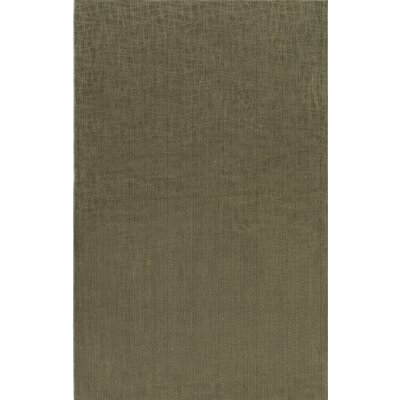 Upper Strode Green Indoor/Outdoor Area Rug Rug Size: Square 10