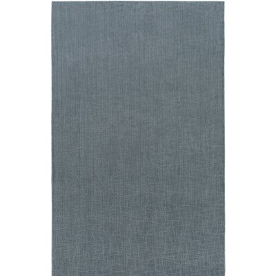 Upper Strode Blue Indoor/Outdoor Area Rug Rug Size: 5 x 8