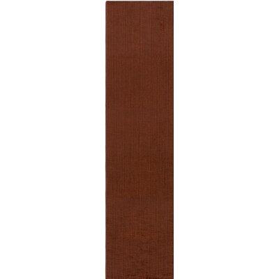 Upper Strode Red Indoor/Outdoor Area Rug Rug Size: Runner 2 x 10
