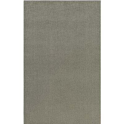 Upper Strode Green Indoor/Outdoor Area Rug Rug Size: 5 x 7