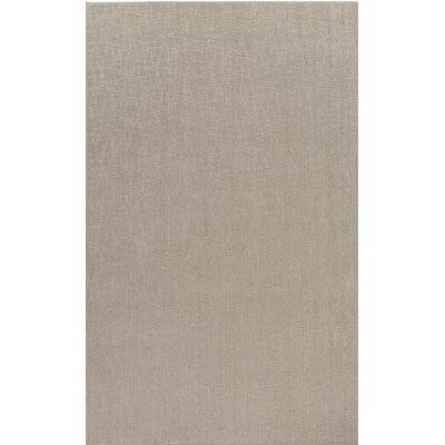 Upper Strode Gray Indoor/Outdoor Area Rug Rug Size: 8 x 11