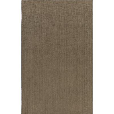 Upper Strode Brown Indoor/Outdoor Area Rug Rug Size: Round 10