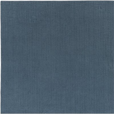 Upper Strode Blue Indoor/Outdoor Area Rug Rug Size: Square 6