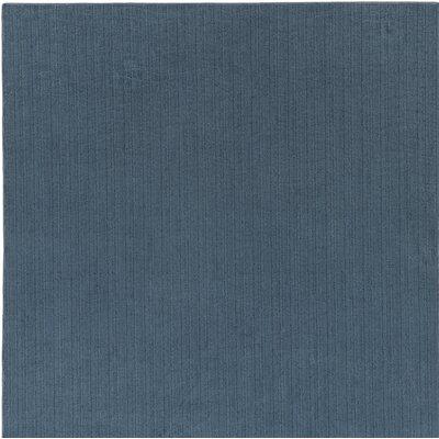 Upper Strode Blue Indoor/Outdoor Area Rug Rug Size: Square 6