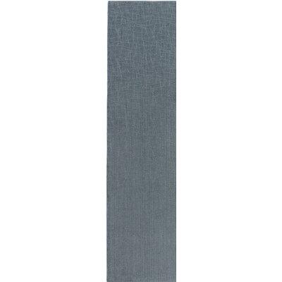 Upper Strode Blue Indoor/Outdoor Area Rug Rug Size: Runner 2 x 10