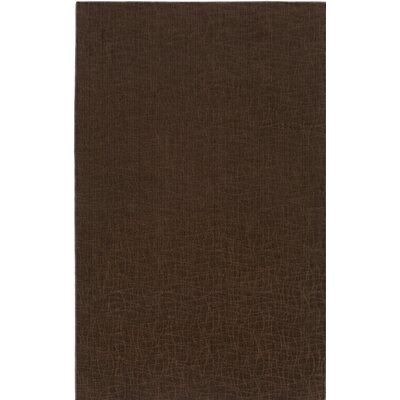 Upper Strode Brown Indoor/Outdoor Area Rug Rug Size: 4 x 6
