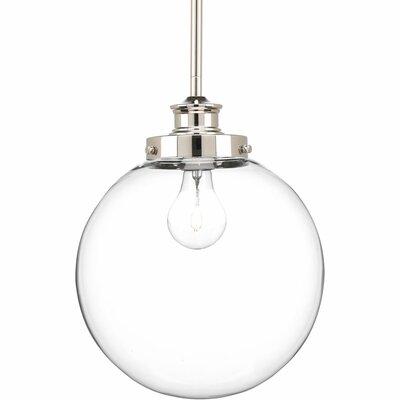 Cayden 1-Light Globe Pendant ZPCD3016 40788233