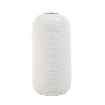 Pure Ceramic Vase VKGL4447 31201340