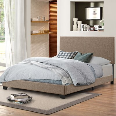 Eleven Avenue Queen Upholstered Panel Bed