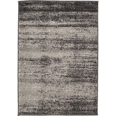 Del Mar Grey Area Rug