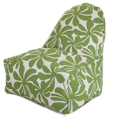 Monterey Bean Bag Lounger Upholstery: Sage