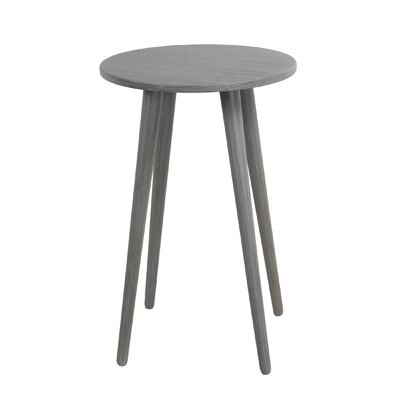 Saulsbury Round End Table