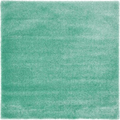 Salguero Green Area Rug