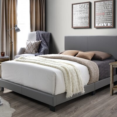 Colwell Queen Panel Bed