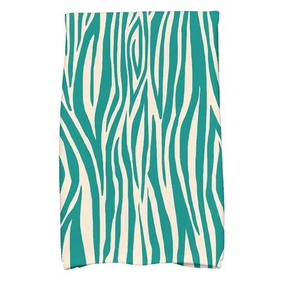 Hand Towel Color: Jade