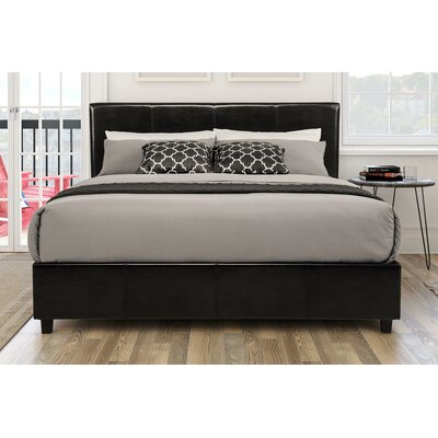 Mammoth Lakes Queen Upholstered Platform Bed