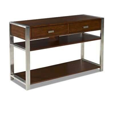 Salvaggio Console Table
